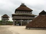 Sacred palace in Kita-naikaku