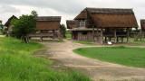 Kurato-ichi storehouses and central hall