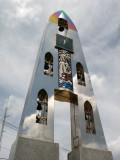 400-Year Anniversary bell tower