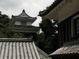 Jizōzaka-yagura from the Kitakoguchi-mon