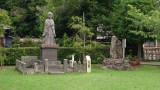 Statue of Nakayama Aiko