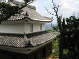 Beside the Jizōzaka-yagura