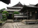Matsuura Historical Museum inner grounds