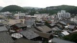 Over the roofs of Hirado