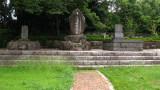 Gravesite of William Adams (Anjin Miura)
