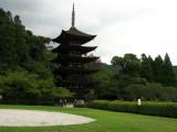 Yamaguchi and Hōfu 山口と防府