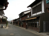 Old Yamanaka Residence and surrounds
