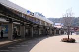 Front of Ōtsu Station
