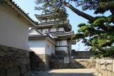 Takamatsu-jō 高松城