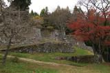 Iwamura-jō 岩村城