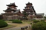 Fushimi-jō 伏見城