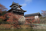 Kōriyama-jō 郡山城