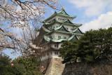 Nagoya-jō 名古屋城