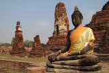 Ayutthaya พระนครศรีอยุธยา
