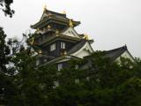 Okayama-jō 岡山城