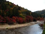 Kōrankei gorge