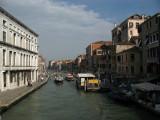 Canal scene off Ponte delle Guglie