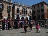 Souvenirs on Campiello dell'Anconetta