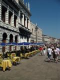 Promenade on Riva degli Schiavoni