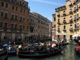 Gondola conglomeration