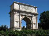 Arch of Titus