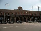 Bari train station