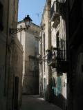 Old stone lane