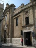 Former Convento of Santa Scolastico