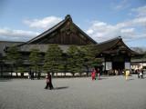 Nijō-jō 二条城