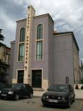 Italianate Art Deco