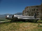 Old U.S. Lockheed T-33