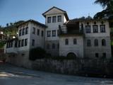 Gjirokastra's Ethnographic Museum