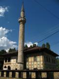 Šarena Djamija (Colored Mosque)