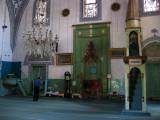 Jashar Pasha Mosque interior