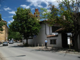 One of Priština's few remaining Ottoman houses