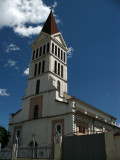 Modern Protestant Church