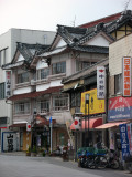 Historic ryokan in central Ise