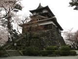 Maruoka-jō 丸岡城