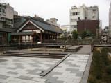 Shibata-jinja and surrounds