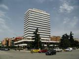 Tirana International Hotel (former Hotel Tirana)