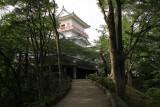 Kubota-jō 久保田城