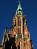 Old Gertrude Church