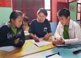 Peuan Mit Classroom