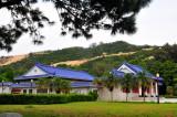 Battle Memorial, Kinmen Island,Taiwan/ª÷ªù¤ÓªZ°ê®a¤½¹Ó,©¾¯P¯¨.