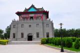 Juguang Tower,Kimen Island, Taiwan/²÷¥ú¼Ó,ª÷ªù