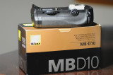 Nikon D300 ISO1600 test shot