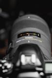 Sigma 150mm f/2.8 EX DG APO Macro Lens