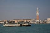 Venice in Februar 2009