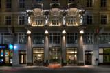 Hotel Steigenberger Wien