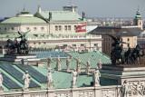 Parlament - Burgtheater
